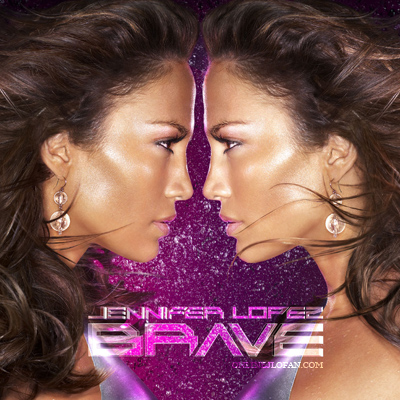 Jennifer Lopez-Brave -[2007]