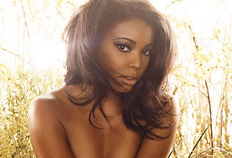 Actress Gabrielle Union, who will appear in the upcoming Eddie Murphy comedy ...