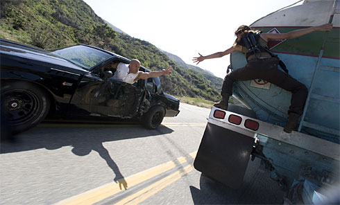 Image result for fast and furious 4
