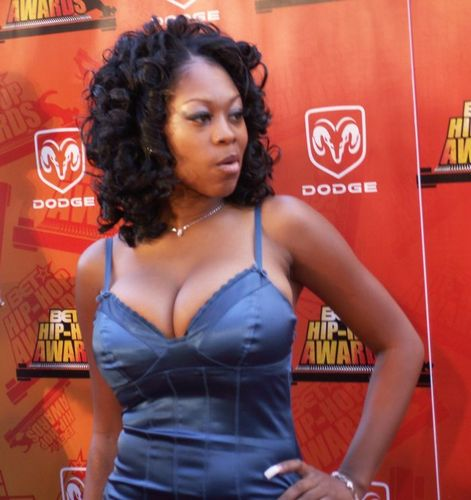Bootz From Flavor Of Love Pregnant 13