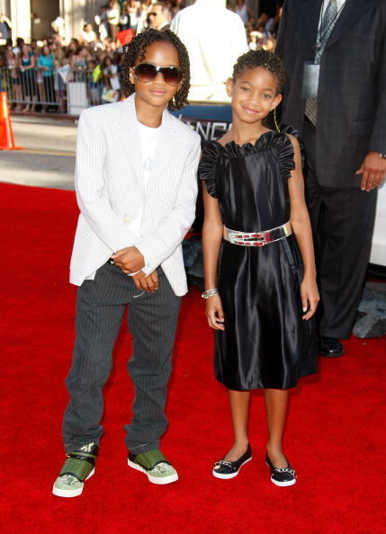 will smith kids. Will Smith, who is the