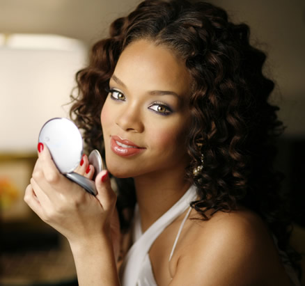 rihanna covergirl - Rihanna